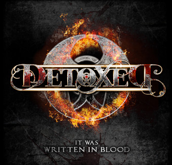 DETOXED - It Was Written in Blood